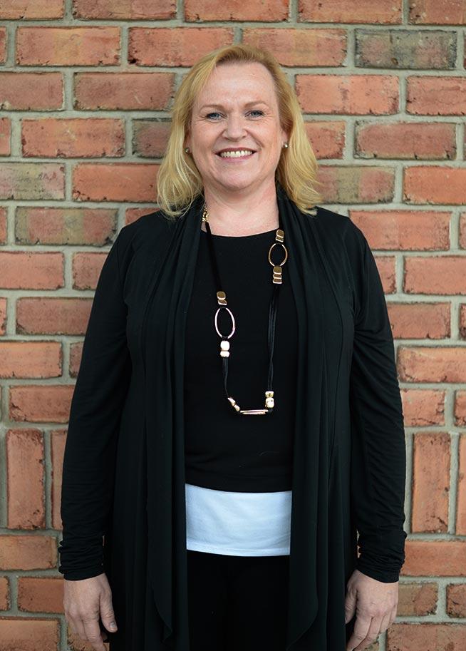 Wholistic Alternative Medical Doctor Nancy Fazekas Grubb